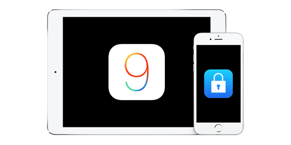iOS 9 security and privacy features overview