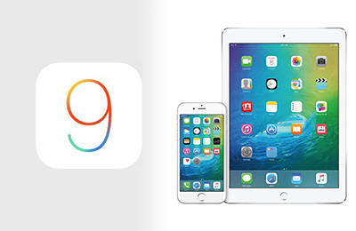 Prepare iPhone and iPad for iOS 9