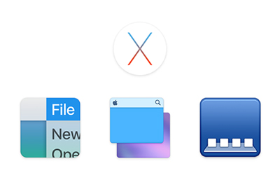 El Capitan Interface Tweaks
