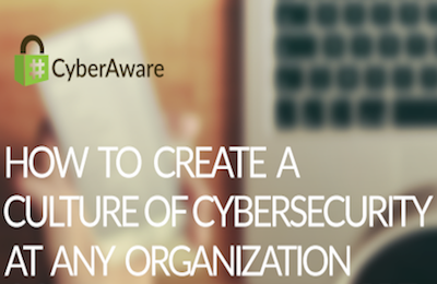 Cybersecurity at Work - NCSAM 2015