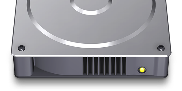 How to Encrypt Disk Images with Disk Utility