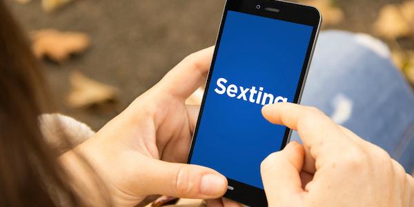clean sexting