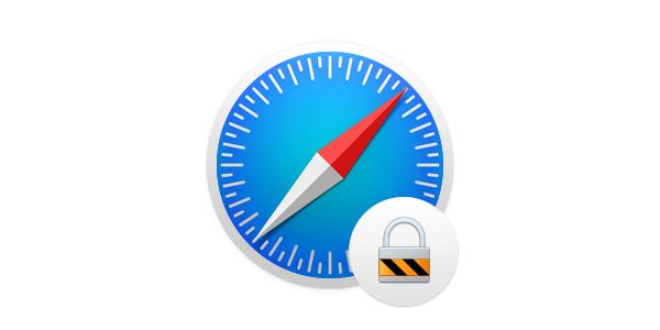 Safari Security Update