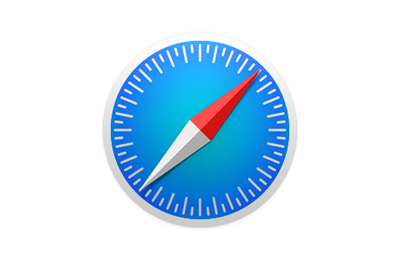 Safari 12 macOS icon