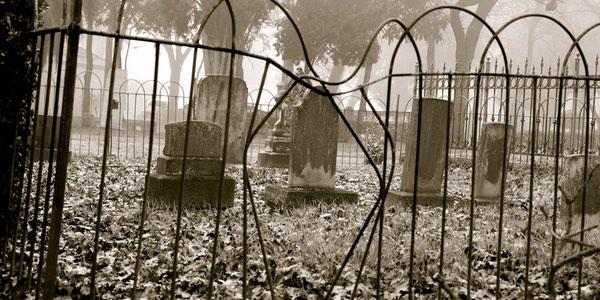 Ghoul Gate