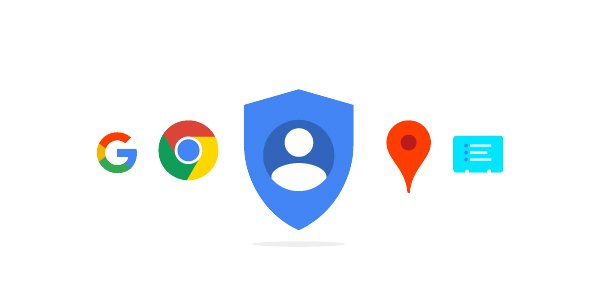 Google Security and Privacy settings checklist