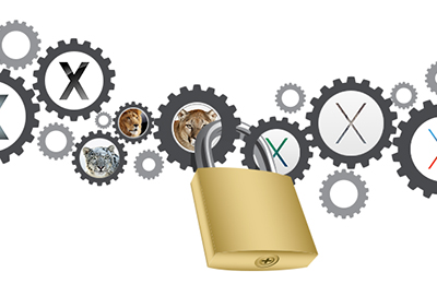 OS X Security History