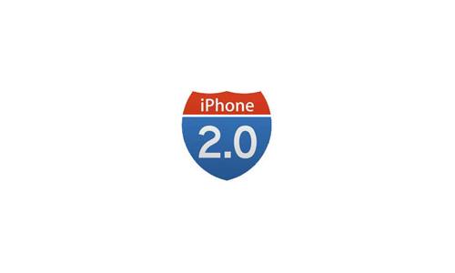 iPhone OS 2