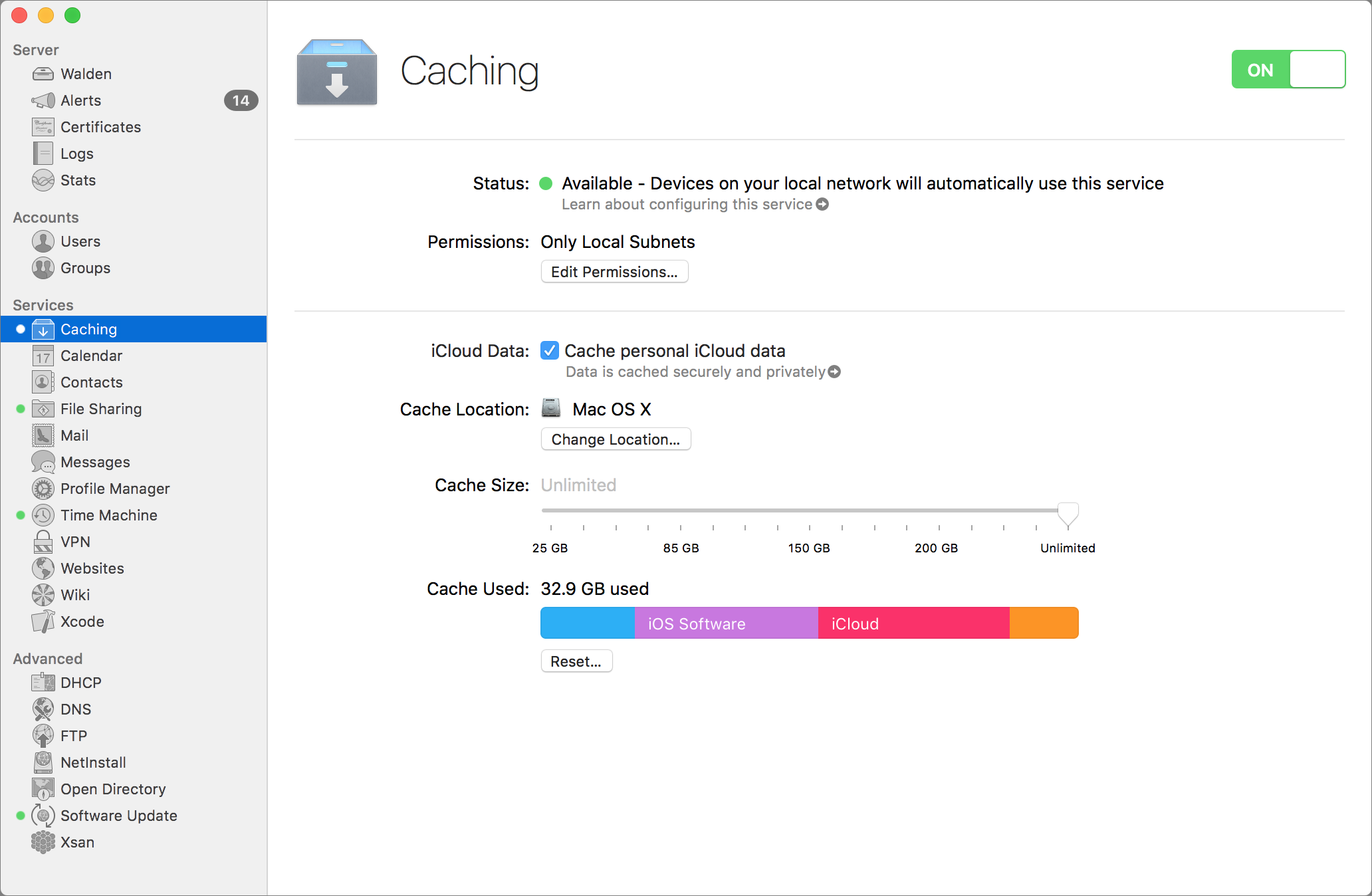 Bring an Old Mac to Life with OS X Server | The Mac Security Blog