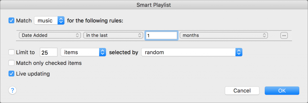 recently-added-playlist
