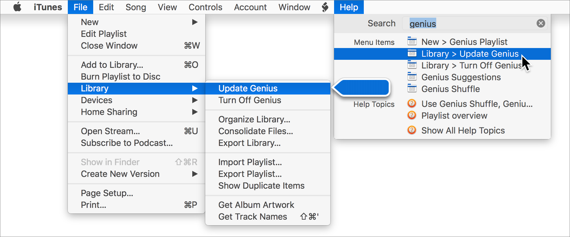 iTunes 12 4 Annoyances and How to Get Around Them | The Mac