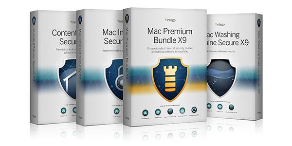 Intego X9 Mac Antivirus