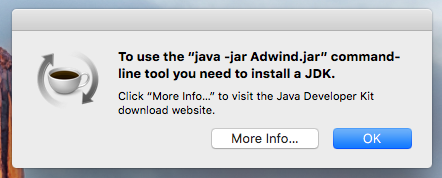 Adwind Java Download