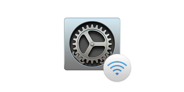 Mac Connects to Wrong WiFi Network