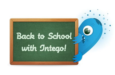 Back to School with Intego