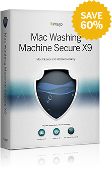 Mac Washing Machine Secure X9 back to school sale 60% off