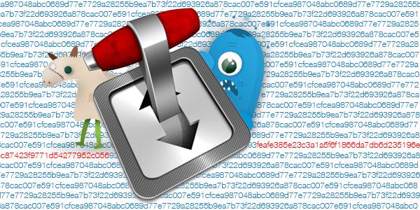 Keydnap Malware