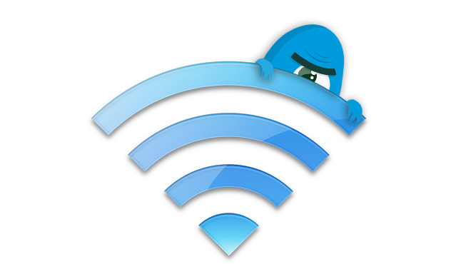 Mac Security Public Wi-Fi Networks
