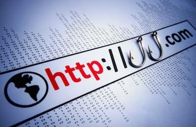 Phishing Site Apple ID Password Scam