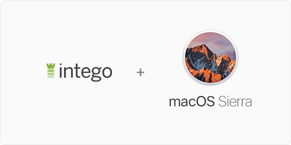 Intego Mac Antivirus Software is macOS Sierra Compatible