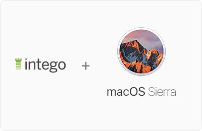 Intego Software is macOS Sierra Compatible