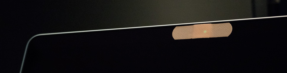 Your Mac's Camera Can Be Hacked   The Mac Security Blog