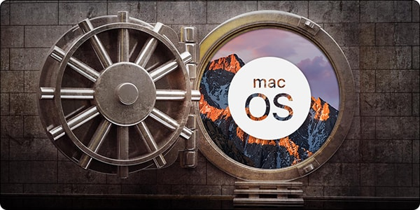 macOS Sierra Security and Privacy Features