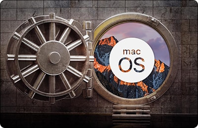 macOS Sierra Security Features