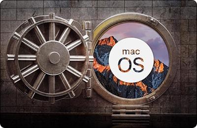 macOS Sierra Security Features