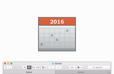 Organize your Mac