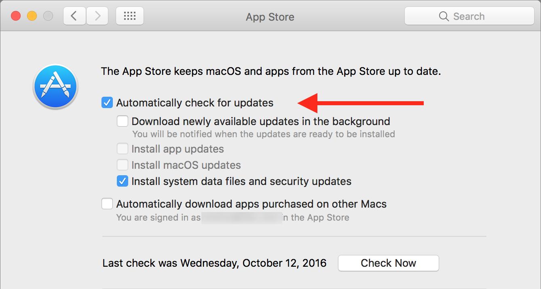 app-store-prefs
