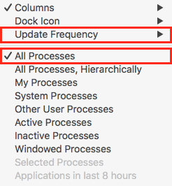 How to Fix Performance Issues for a Slow Running Mac | The