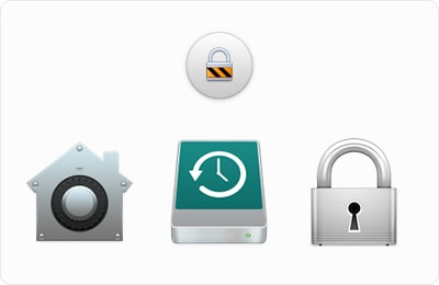 How to Use Encryption and Password Protection on Your Mac