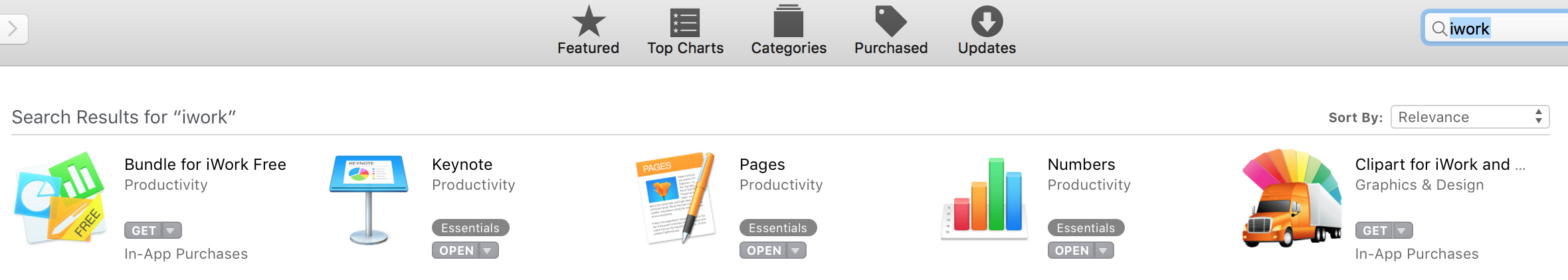 Tackle tasks with iWork
