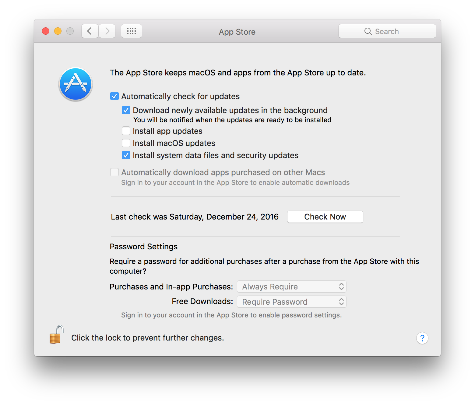 How to Securely Set Up a New Mac in 12 Easy Steps | The Mac Security