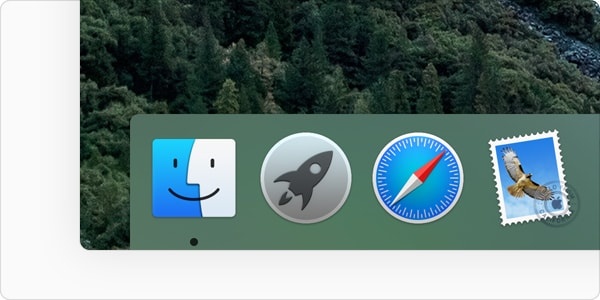 How to Use Your Mac's Dock