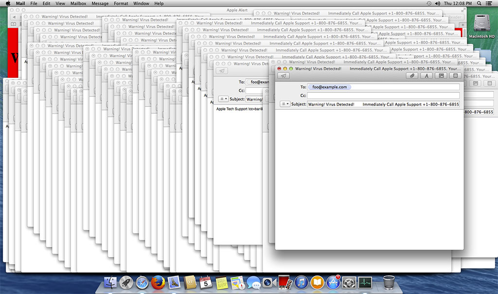 dos-result-apple-mail