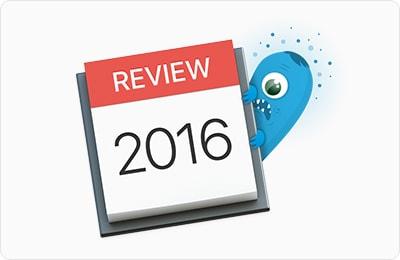 Year in Mac Security 2016