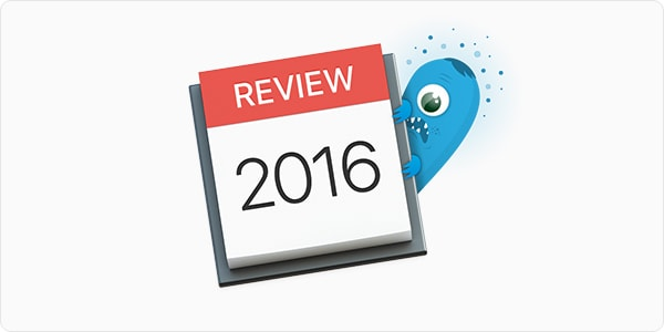 The Year in Mac Security 2016