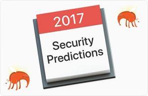2017 Apple Security Trends