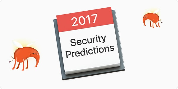 Intego Mac Security Predictions 2017
