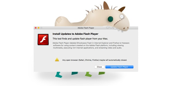 New Malware Underscores the Danger of Assumed Mac Security | The Mac