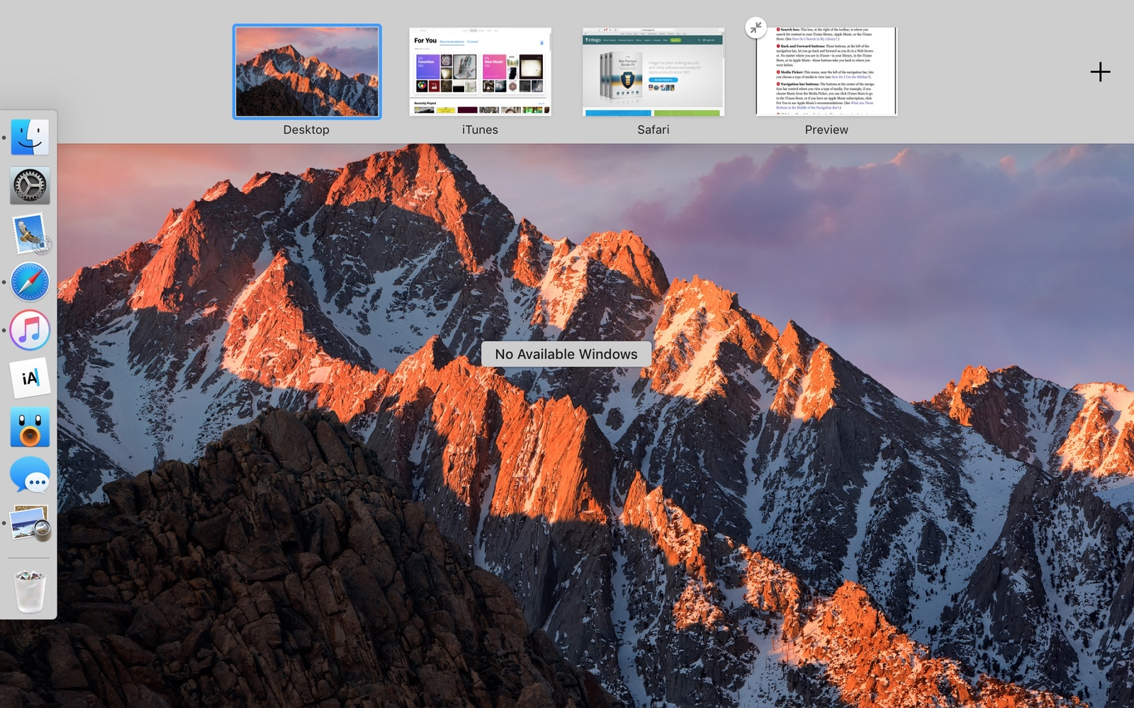 How to Enter and Exit Full Screen Mode in macOS | The Mac Security Blog