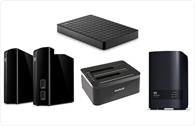 Best Backup Hard Drives