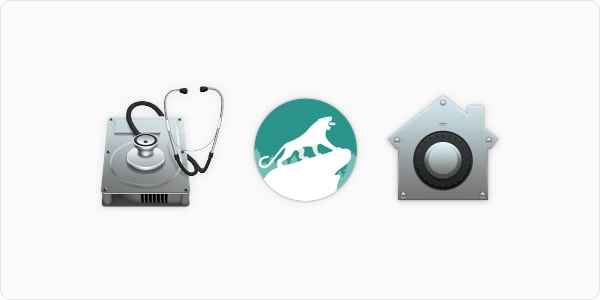 how to set up external hard drive on mac