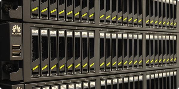 RAID Storage Backups
