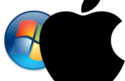 Microsoft Windows Switch to Apple Mac