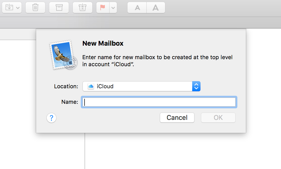 File Email on macOS – Quickly and Effectively | The Mac
