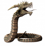 Snake Malware