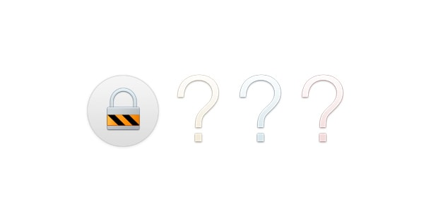 Best Security Question Answers